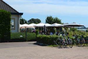 restaurant de Swaenebloem