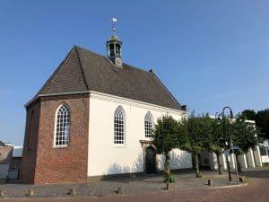 kerk lobith