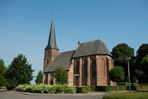 kerk aerdt kunstkring