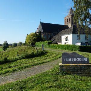 St Martinuskerk Oud-Zevenaar
