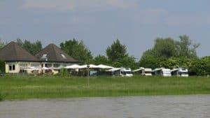 camperplaatsen Swaenebloem