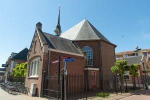 ned hervormde kerk